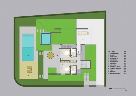 Image 8, 4 Bedroomed Villa : GV258C