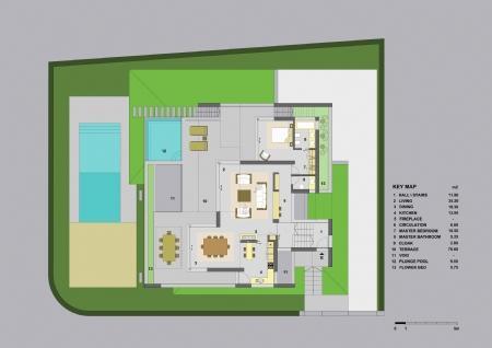 Image 9, 4 Bedroomed Villa : GV258C