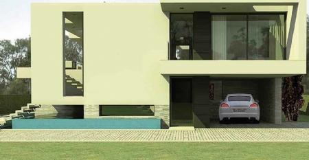 Image 3, 3 Bedroomed Villa : GV258B