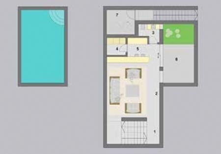 Image 7, 3 Bedroomed Villa : GV258B