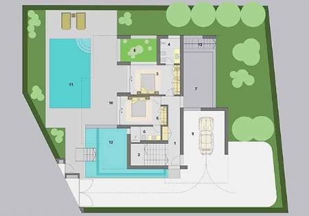 Image 8, 3 Bedroomed Villa : GV258B