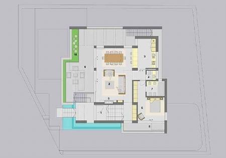 Image 9, 3 Bedroomed Villa : GV258B