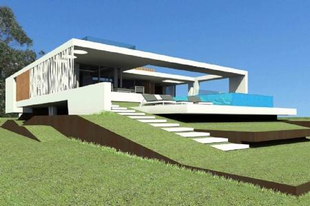 Image 3, 3 Bedroomed Villa : GV258E