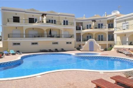 Image 1, 2 Bedroomed Apartment : GA215
