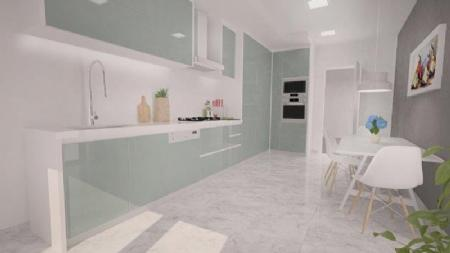 Image 1, 2 Bedroomed Apartment : AA314