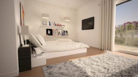 Image 9, 2 Bedroomed Apartment : AA314
