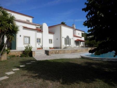 Image 1, 5 Bedroomed Villa : AV1599
