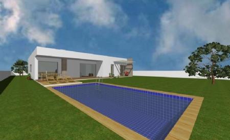 Image 1, 3 Bedroomed Villa : AV1429