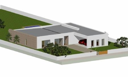 Image 4, 3 Bedroomed Villa : AV1429
