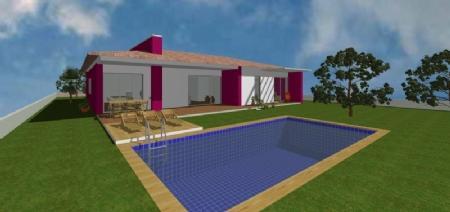 Image 1, 3 Bedroomed Villa : AV1430