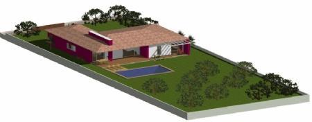 Image 8, 3 Bedroomed Villa : AV1430