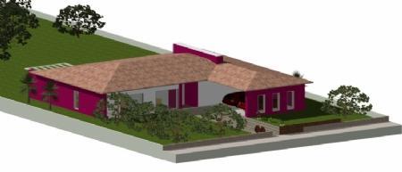 Image 9, 3 Bedroomed Villa : AV1430