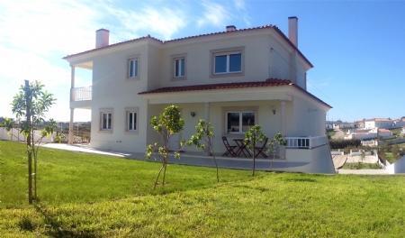 Image 1, 4 Bedroomed Villa : AV1629