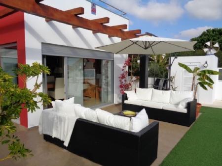 Image 2, 3 Bedroomed Villa : AV1623
