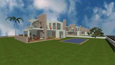 Image 1, 3 Bedroomed Villa : AV1449