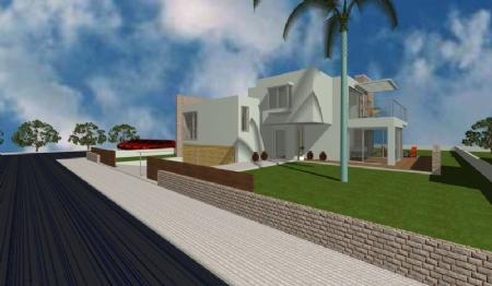 Image 2, 3 Bedroomed Villa : AV1449