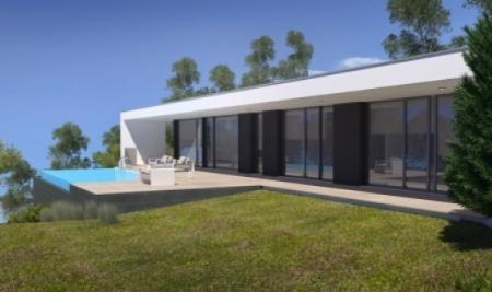Image 1, 3 Bedroomed Villa : AV1469