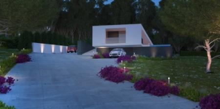 Image 2, 3 Bedroomed Villa : AV1469