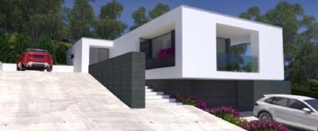 Image 4, 3 Bedroomed Villa : AV1469