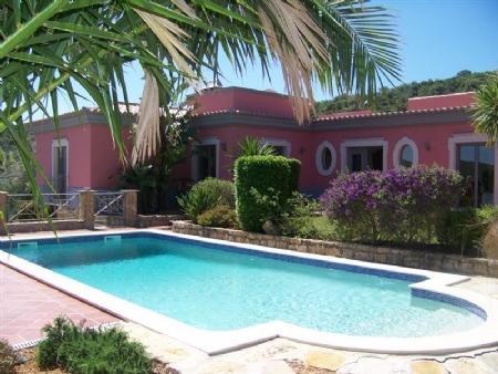 Image 2, 4 Bedroomed Villa : JV1670