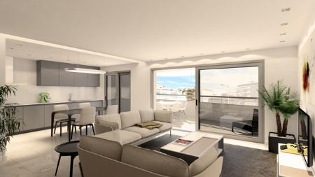 Image 5, 2 Bedroomed Apartment : GA232