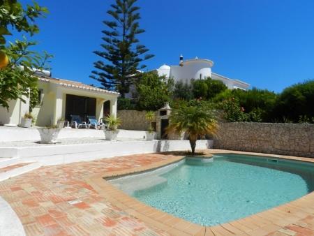 Image 1, 2 Bedroomed Villa : GV424
