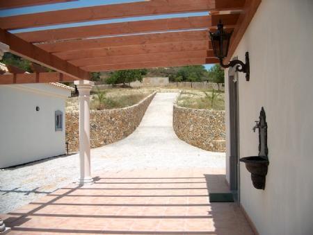 Image 4, 3 Bedroomed Villa : JV1683