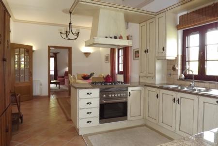 Image 6, 3 Bedroomed Villa : JV1700