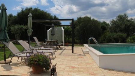 Image 32, 3 Bedroomed Villa : JV1700