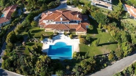 Image 8, 6 Bedroomed Villa : AV1557