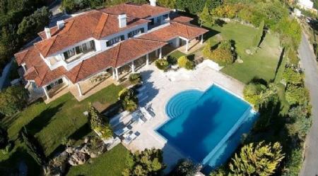 Image 9, 6 Bedroomed Villa : AV1557