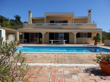 Image 1, 5 Bedroomed Villa : BV2241