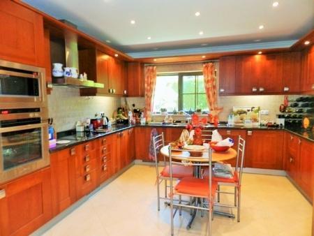 Image 2, 3 Bedroomed Villa : GV325
