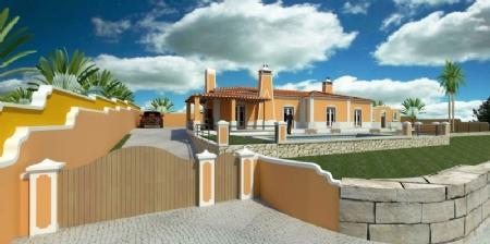 Image 1, 3 Bedroomed Villa : AV1593