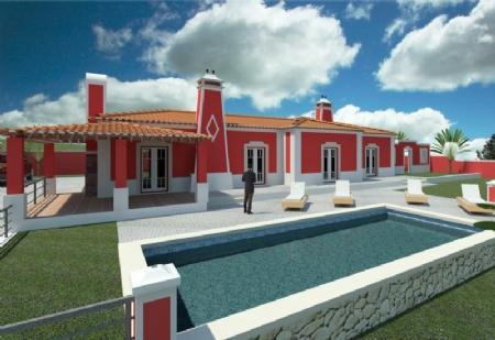 Image 2, 3 Bedroomed Villa : AV1593