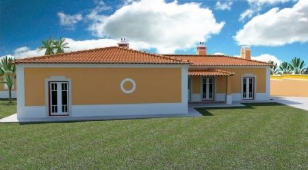 Image 6, 3 Bedroomed Villa : AV1593