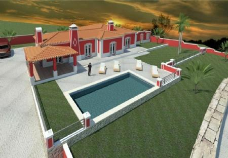 Image 8, 3 Bedroomed Villa : AV1593