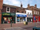 property for sale in 66 HIGH STREET, SITTINGBOURNE, KENT