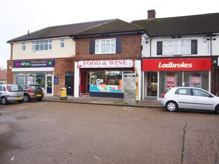 Auction Properties In Sidcup