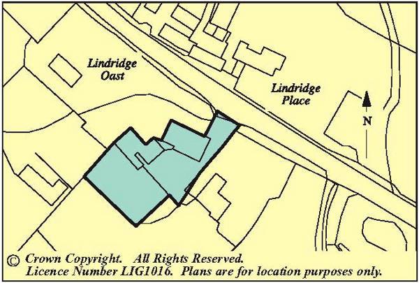 Property For Sale Lamberhurst Quarter
