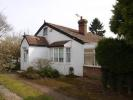 4 bed Detached Bungalow in THE HAVEN & MAGNOLIA...