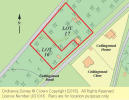 Land for sale in Plot 1...