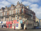 property for sale in 83 & 85 Northdown Road, Cliftonville, Margate, Kent CT9 2RJ and 2, 4-6 Dalby Road, Cliftonville, Margate, CT9 2EX