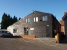 property for sale in THE POST BARN, ASHDOWN BUSINESS PARK, GILLRIDGE LANE, CROWBOROUGH, EAST SUSSEX