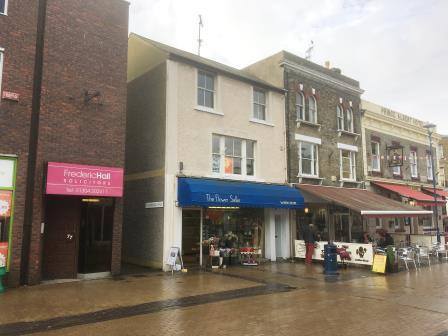 Commercial Property For Sale High Street Biggin Hill Kent
