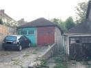 Garage rear of Blenheim Avenue.