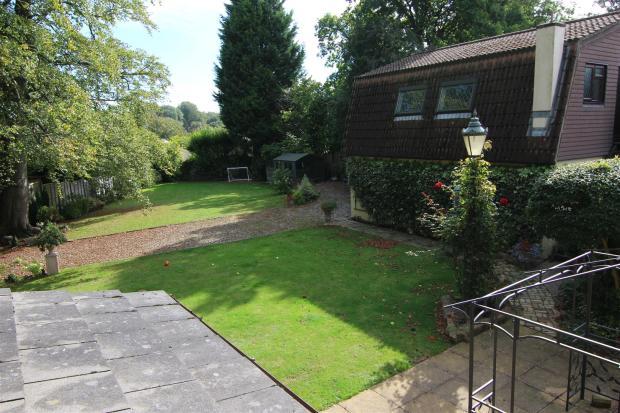 View Over Garden.JPG