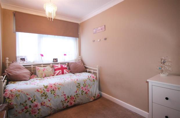 Second Bedroom Edit.
