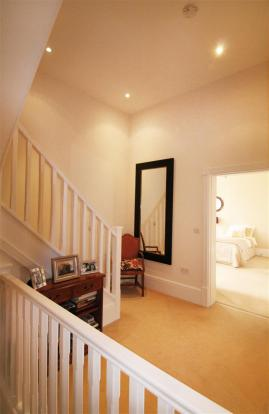 Upstairs Hallway EDI