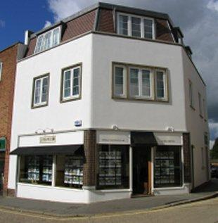 James Millard Estate Agents, Westerhambranch details